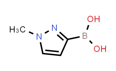 BP23876   869973-96-6   (1-methylpyrazol-3-yl)boronic acid