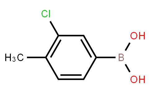 BP20002 | 175883-63-3 | 3-Chloro-4-methylphenylboronic acid