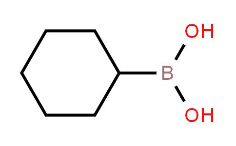 BP20005 | 4441-56-9 | Cyclohexylboronic acid