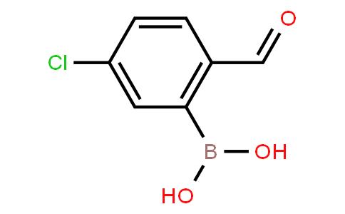 BP20010   870238-36-1   5-Chloro-2-formylphenylboronic acid