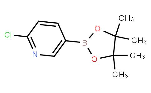 BP20011 | 444120-94-9 | 2-Chloropyridine-5-boronic acid pinacol ester