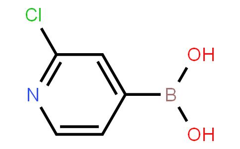 BP20012 | 458532-96-2 | 2-Chloropyridine-4-boronic acid