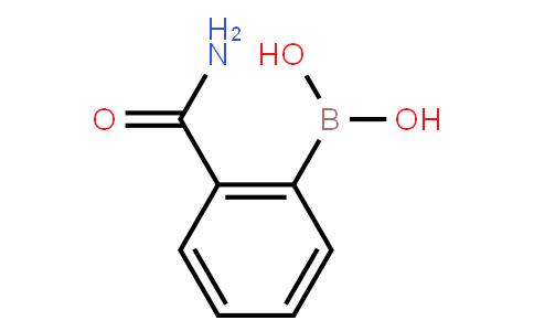 2-Aminocarbonylphenylboronic acid