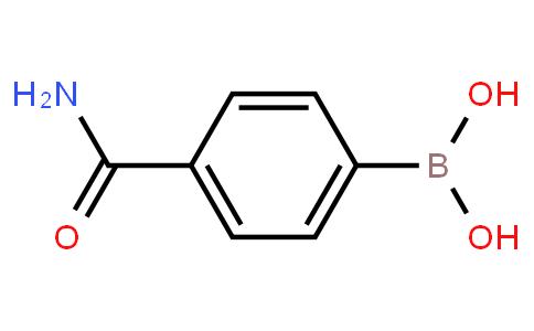BP20026   123088-59-5   4-Aminocarbonylphenylboronic acid