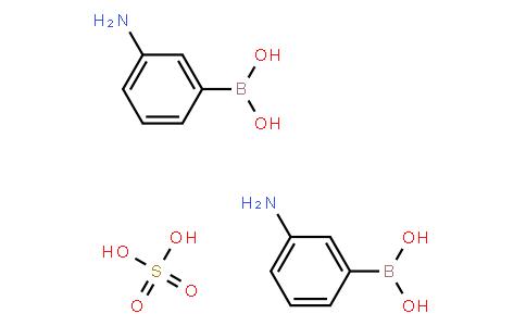 BP20027 | 66472-86-4 | 3-Aminophenylboronic acid hemisulphate