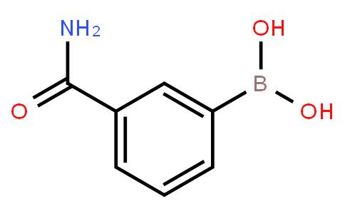 3-Aminocarbonylphenylboronic acid