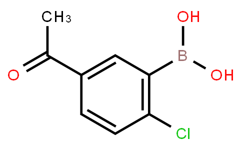 BP20031 | 1022922-17-3 | 5-Acetyl-2-chlorophenylboronic acid