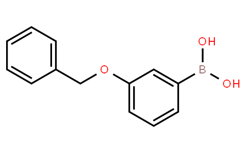3-Benzyloxyphenylboronic acid