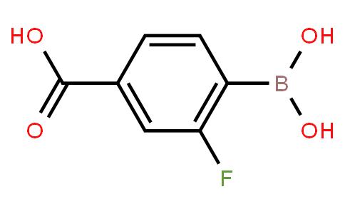 BP20039 | 851335-07-4 | 4-Carboxy-2-fluorophenylboronic acid