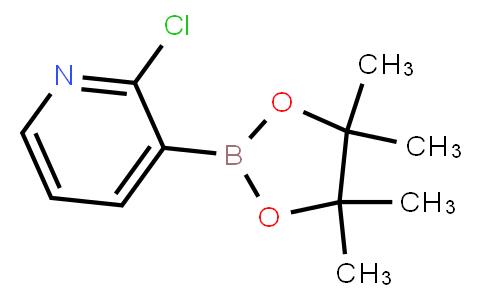 BP20047 | 452972-11-1 | 2-Chloropyridine-3-boronic acid pinacol ester