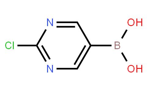 2-Chloropyrimidine-5-boronic acid