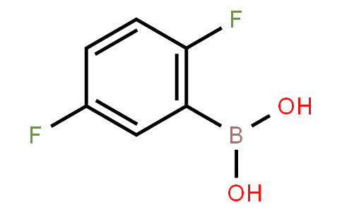 2,5-Difluorophenylboronic acid