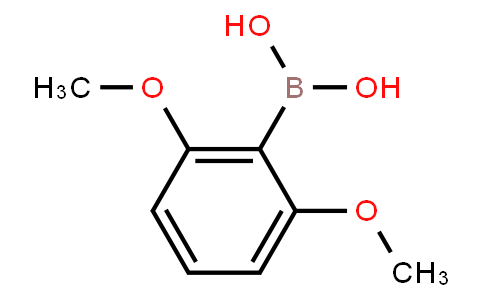 BP20062 | 23112-96-1 | 2,6-Dimethoxyphenylboronic acid