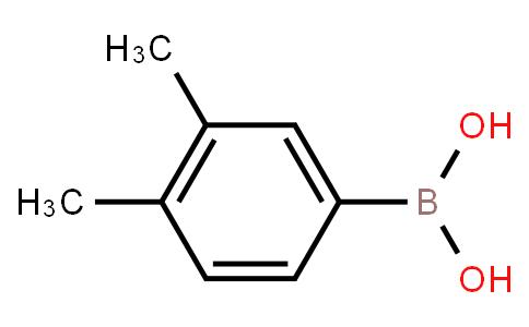 3,4-Dimethylphenylboronic acid