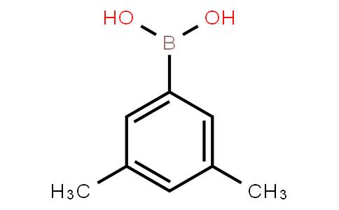 3,5-Dimethylphenylboronic acid