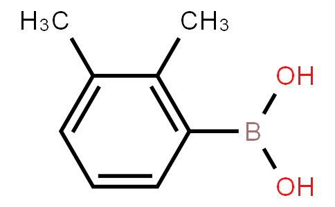 2,3-Dimethylphenylboronic acid