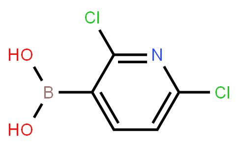 BP20077 | 148493-34-9 | 2,6-Dichloropyridine-3-boronic acid