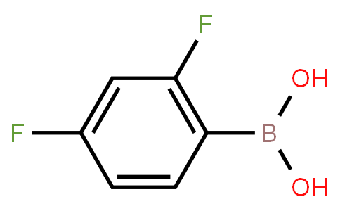 2,4-Difluorophenylboronic acid
