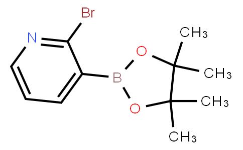 BP20089   452972-12-2   2-Bromopyridine-3-boronic acid pinacol ester