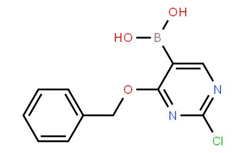 BP20098 | 4-Benzyloxy-2-chloropyrimidine-5-boronic acid