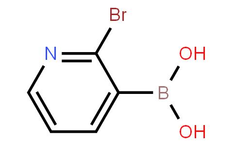 2-Bromopyridine-3-boronic acid