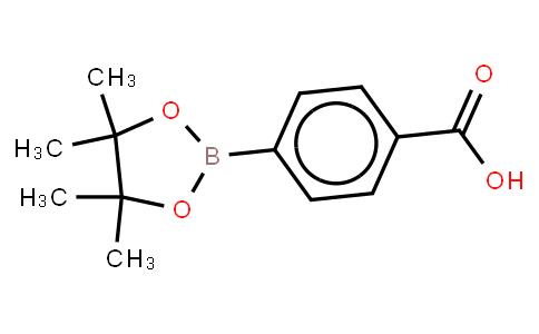 4-Carboxyphenylboronic acid, pinacol ester