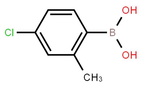 BP20105 | 209919-30-2 | 4-Chloro-2-methylphenylboronic acid
