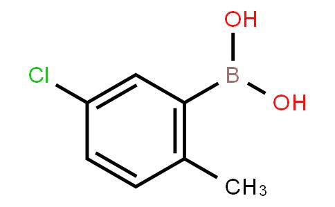 BP20110   148839-33-2   5-Chloro-2-methylphenylboronic acid
