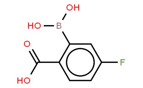 BP20112 | 874290-62-7 | 2-Carboxy-5-flourophenylboronic acid