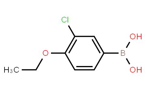 BP20115 | 279261-81-3 | 3-Chloro-4-ethoxyphenylboronic acid