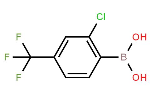 BP20116   254993-59-4   2-Chloro-4-(trifluoromethyl)phenylboronic acid
