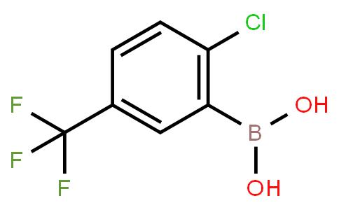 BP20117 | 182344-18-9 | 2-Chloro-5-(trifluoromethyl)phenylboronic acid