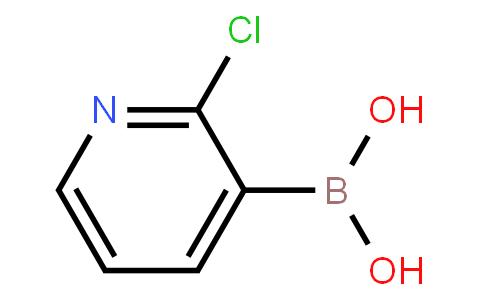 BP20119 | 381248-04-0 | 2-Chloropyridine-3-boronic acid