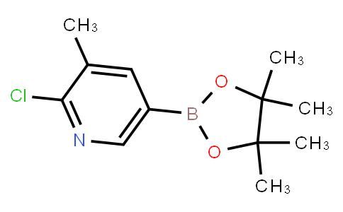 BP20120   1010101-07-1   2-Chloro-3-methylpyridine-5-boronic acid pinacol ester