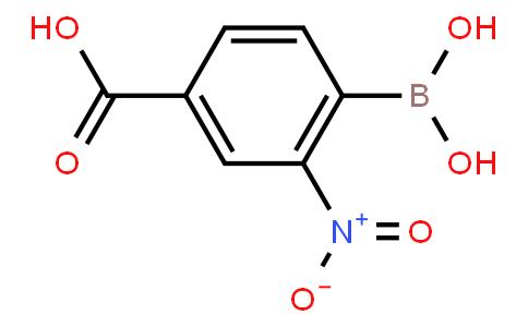 BP20124 | 85107-54-6 | 4-Carboxy-2-nitrophenylboronic acid