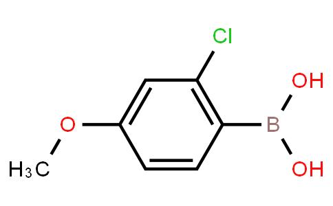BP20126 | 219735-99-6 | 2-Chloro-4-methoxyphenylboronic acid