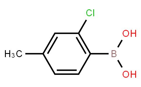 BP20127 | 145349-62-8 | 2-Chloro-4-methylphenylboronic acid
