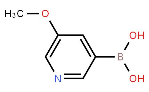 BP20137 | 850991-69-4 | 5-Methoxypyridine-3-boronic acid
