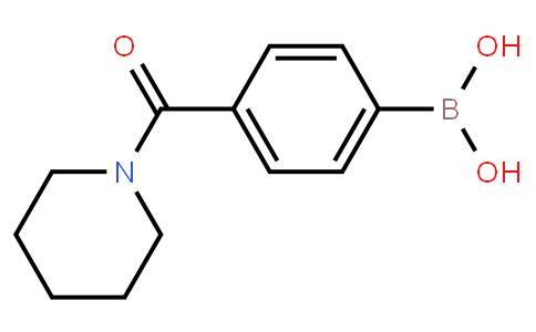 BP20153 | 389621-83-4 | 4-(Piperidine-1-carbonyl)phenylboronic acid