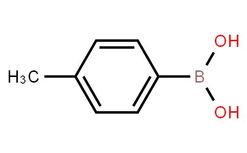 BP20156 | 5720-05-8 | 4-Methylphenylboronic acid