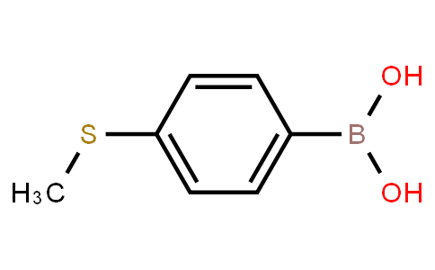 BP20160 | 98546-51-1 | 4-(Methylthio)phenylboronic acid