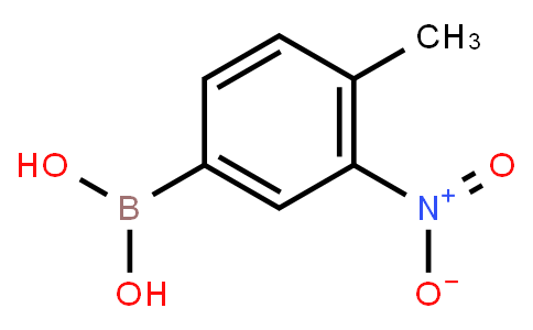 BP20163 | 80500-27-2 | 4-Methyl-3-nitrophenylboronic acid