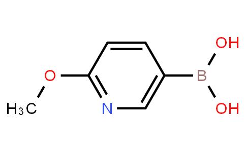 BP20170   163105-89-3   2-Methoxypyridine-5-boronic acid