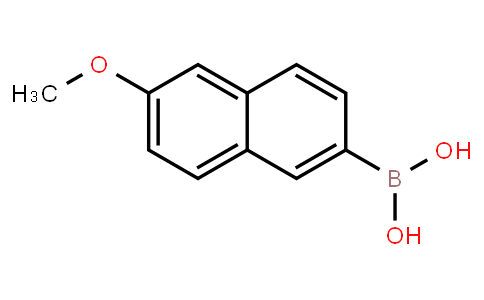 BP20173 | 156641-98-4 | 6-Methoxy-2-naphthaleneboronic acid