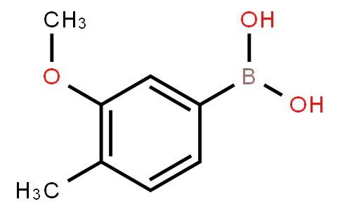 BP20174 | 917757-15-4 | 3-Methoxy-4-methylphenylboronic acid