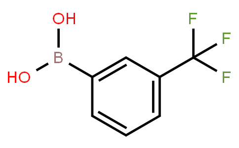 BP20182 | 1423-26-3 | 3-(Trifluoromethyl)phenylboronic acid
