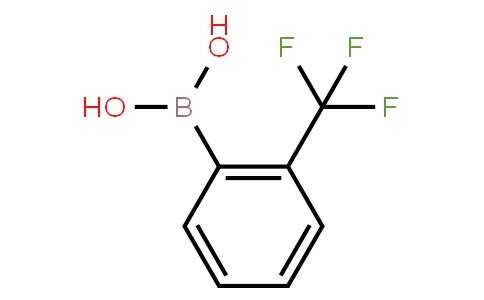 BP20183 | 1423-27-4 | 2-(Trifluoromethyl)phenylboronic acid