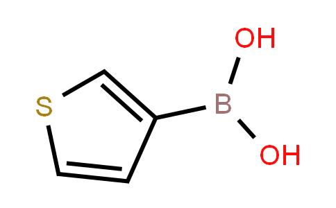 BP20188   6165-69-1   Thiophene-3-boronic acid