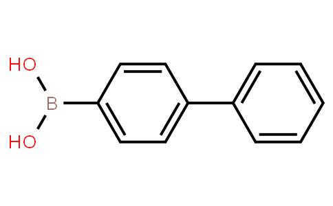 BP20195 | 5122-94-1 | 1,1'-Biphenyl-4-ylboronic acid