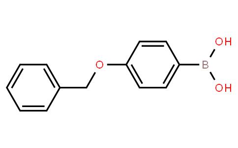 BP20199 | 146631-00-7 | 4-Benzyloxyphenylboronic acid